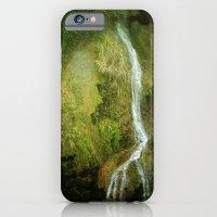 Li River Waterfall iPhone 6 Slim Case