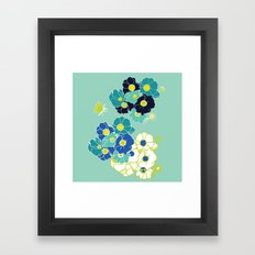 Bundle Framed Art Print