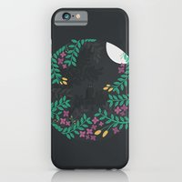 Quiet Night iPhone 6 Slim Case