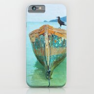 BOATI-FUL iPhone 6 Slim Case