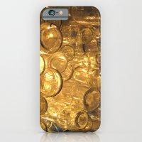 Venetian Bottles iPhone 6 Slim Case