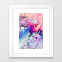 760 Framed Art Print