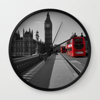 Big Ben Wall Clock