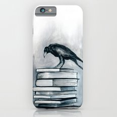 I Don't Read As Much As I'd Love To Anymore Slim Case iPhone 6s