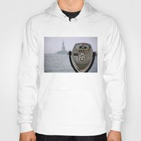 Turn to Clear Vision Hoody