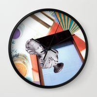 Relaxation Time-series Wall Clock