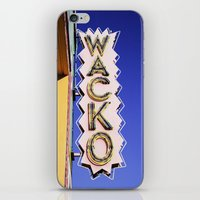 They Said It... Not Me. iPhone & iPod Skin