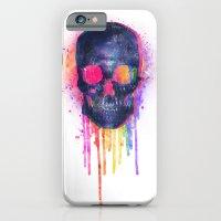 Skullor iPhone 6 Slim Case
