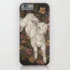 Lamb Slim Case iPhone 6s