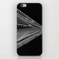 The shard iPhone & iPod Skin