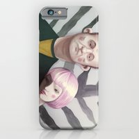 Lost in translation  iPhone 6 Slim Case