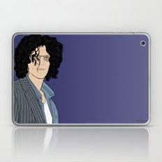 Howard Stern Cartoon Laptop & iPad Skin