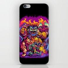 GHOSTS 'N' GOBLINS iPhone & iPod Skin