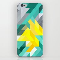 With Nothing Left To Hid… iPhone & iPod Skin