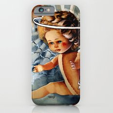 Doll Slim Case iPhone 6s