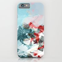 another abstract dream 2 iPhone 6 Slim Case