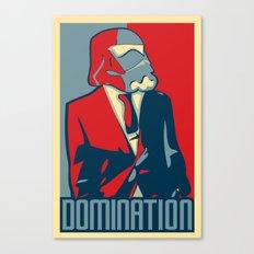 Obama Storm Trooper -Star Wars Canvas Print
