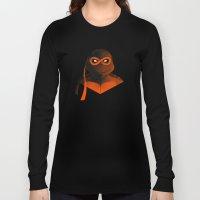Michelangelo Forever Long Sleeve T-shirt