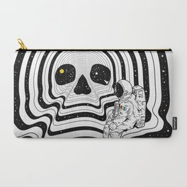 Carry-All Pouch - Blackout (Departure) - Norman Duenas