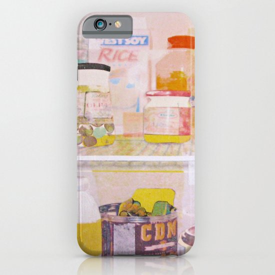 Starving Artist (A.D) iPhone & iPod Case