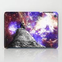 Star Gazing iPad Case