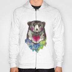 Bear yeah Hoody