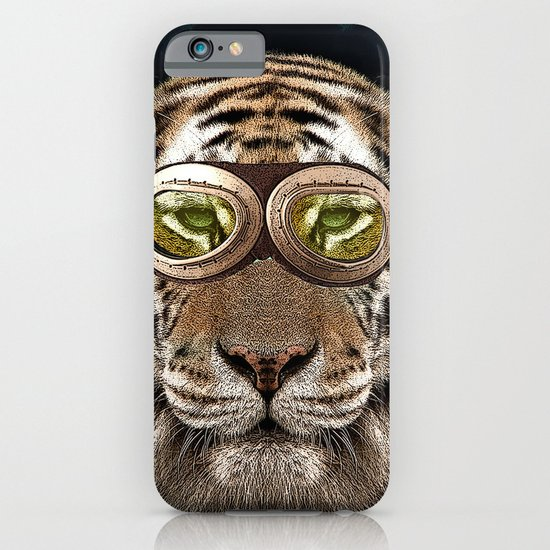 Sumatra iPhone & iPod Case
