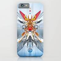 iPhone & iPod Case featuring Monark by Andre Villanueva