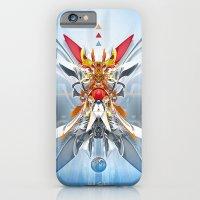 Monark iPhone 6 Slim Case