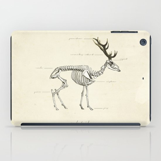 Death of the Red Tail iPad Case