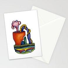 Cuffed Bluff Stationery Cards