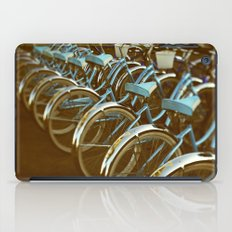Cycle #3 iPad Case