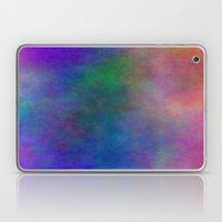 AA Abstract Watercolour Laptop & iPad Skin