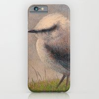 Nuthatch iPhone 6 Slim Case