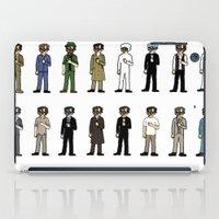 Woody Allen's iPad Case
