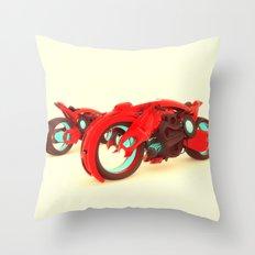 BIXE.CB12 Throw Pillow