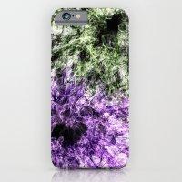 Hidden Faces iPhone 6 Slim Case