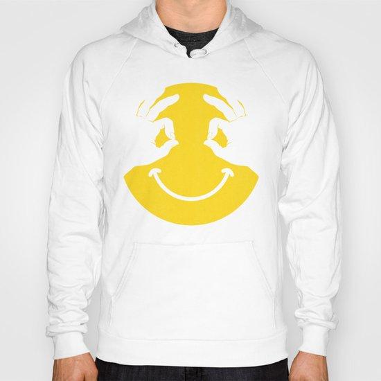 Make You Smile Hoody