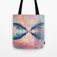 freely Tote Bag