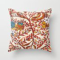 Just Like Home  Throw Pillow