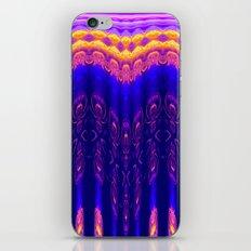Draping iPhone & iPod Skin