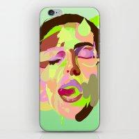 Bellucci. iPhone & iPod Skin