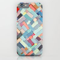 iPhone Cases featuring Summer in the City by Ann Marie Coolick