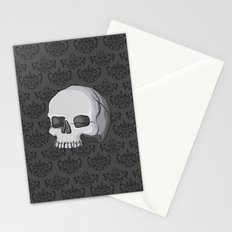 Regal Macabre Stationery Cards