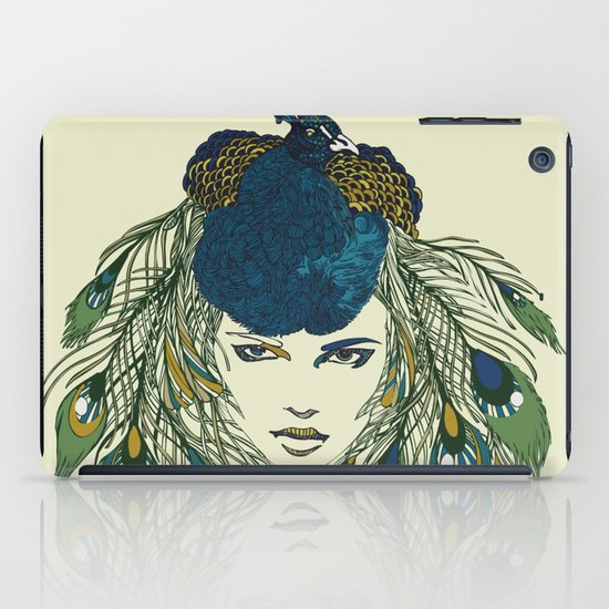 Let it be beautiful iPad Case