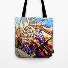 Urbanized Tote Bag