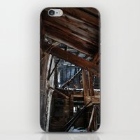 From Within iPhone & iPod Skin