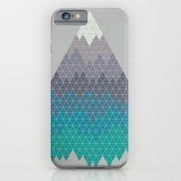 Many Mountains iPhone 6 Slim Case