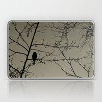 Blackbird Laptop & iPad Skin