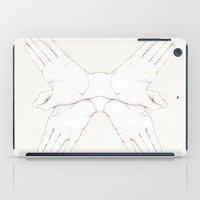 Hadouken! iPad Case